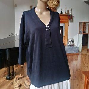 Cathy Daniels. NWT $54. Size 2X